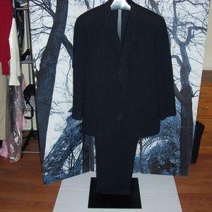 Giorgio Armani Mens Suit 44R